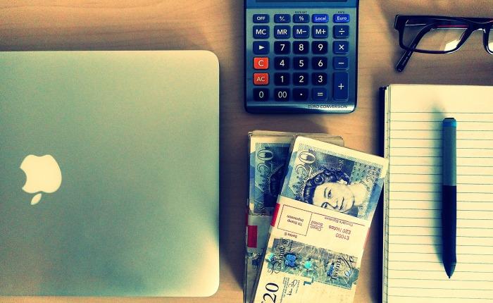 Die finanzielle Grundausstattung