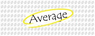 """Investieren mit dem Durchschnitt – der """"Cost-Average-Effekt"""""""