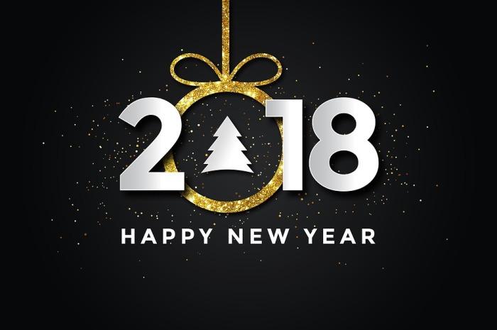 """Happy New Year! – Ein guter Start ins neue Finanzjahr mit dem """"Do-Something-Prinzip""""!"""
