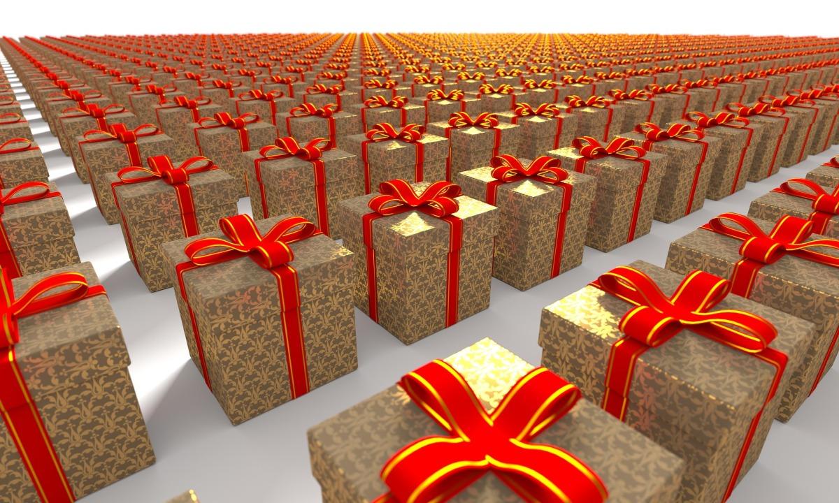 Schenk ein Stück finanzielle Freiheit – drei Geschenkideen – Meine ...
