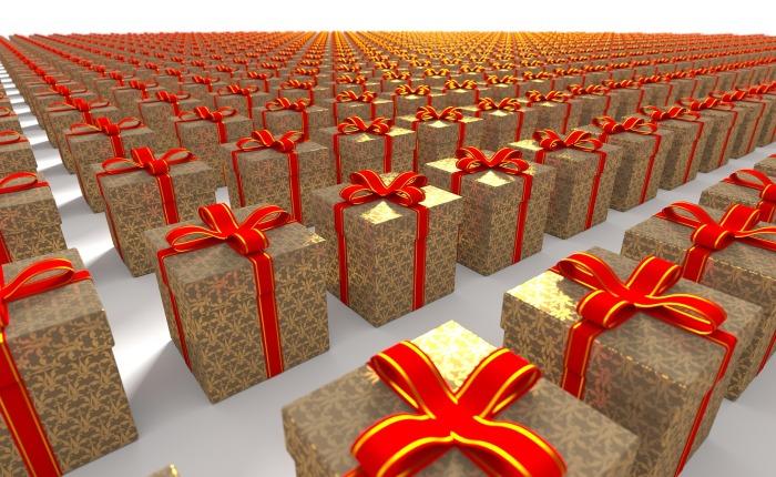 Schenk ein Stück finanzielle Freiheit – dreiGeschenkideen