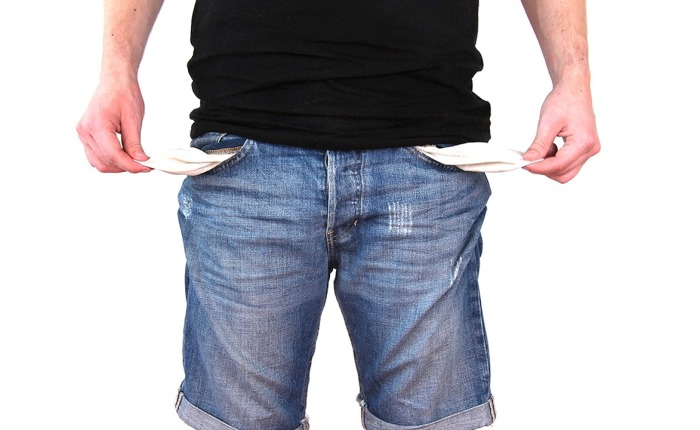 Jung und pleite: Wie Konsumschulden die Zukunftzerstören