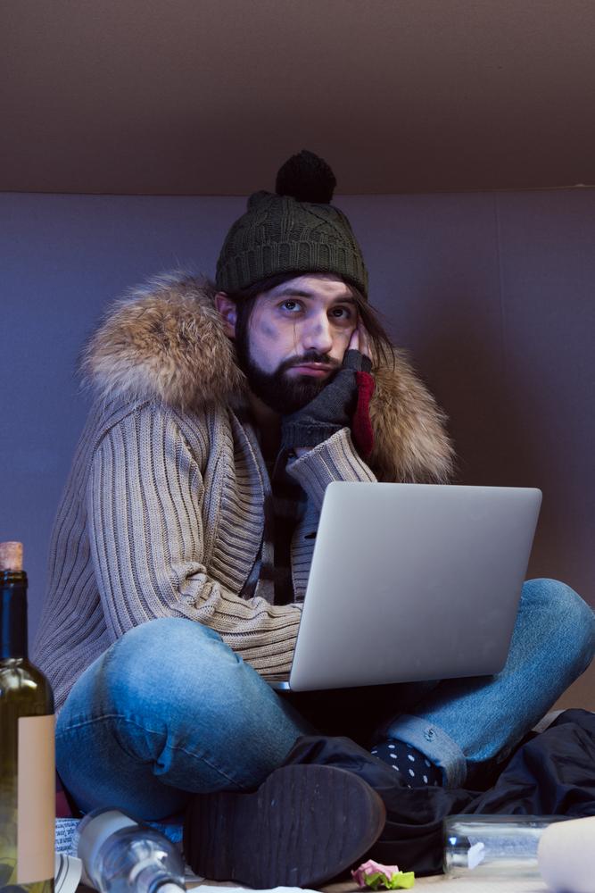Arbeitslos, krank, pleite: Und nun? – Kein Geld haben istteuer