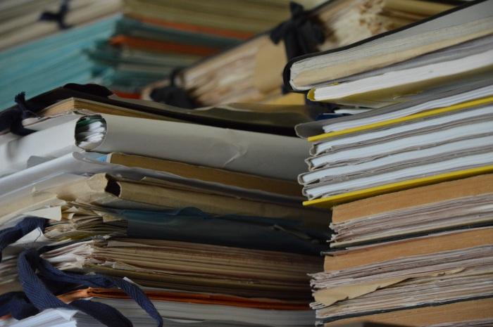 Bloggen = passives Einkommen: Wie Bürokratie und Steuer diesem hinterhersind!