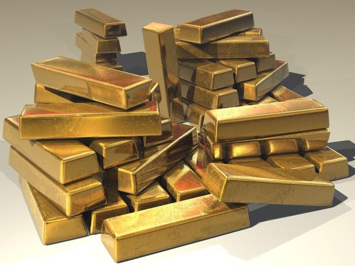 Gold ist keinInvestment!